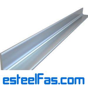 Mild Steel Angle Iron