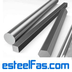 Square Steel Rods