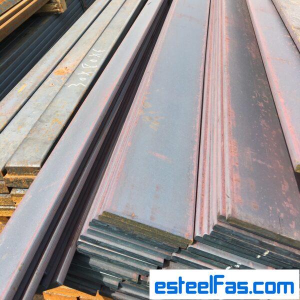 Mild Steel Flatbar